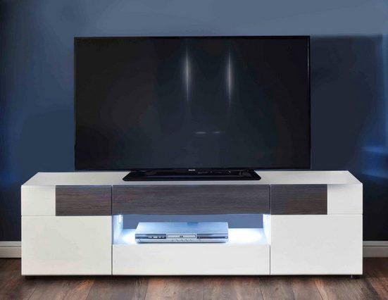 trendteam TV-Board »Tokyo«, Breite 153 cm