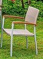 MERXX Gartensessel »Silano« Aluminium/Kunststoff, Bild 1