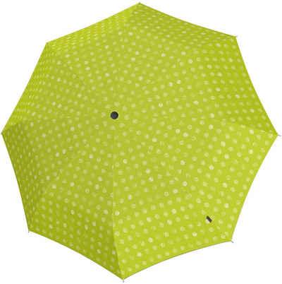 Knirps® Taschenregenschirm »A.200 Medium Duomatic, pinta lime«