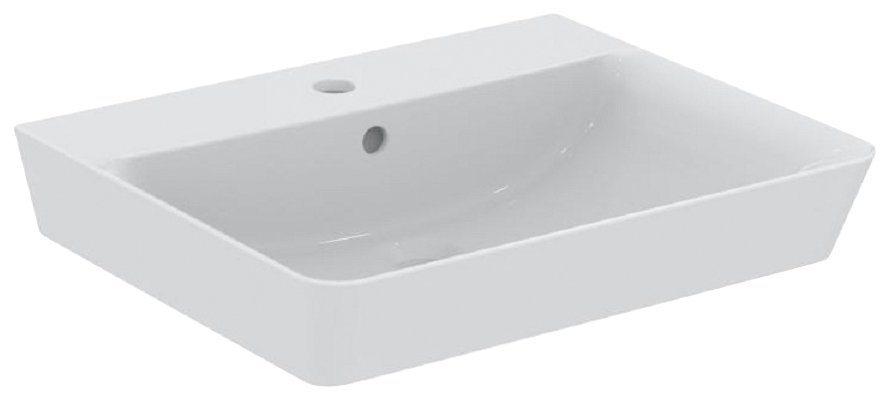 IDEAL STANDARD Waschbecken »Connect Air«, 60 cm, eckig online kaufen | OTTO
