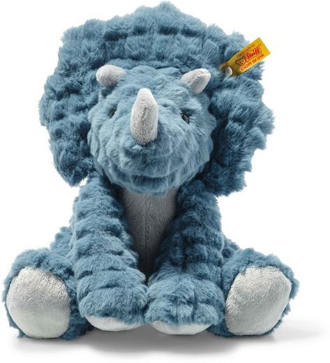 Steiff Kuscheltier »Soft Cuddly Friends Dixi Triceratops«