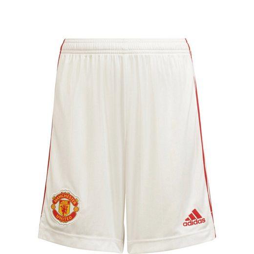 adidas Performance Funktionsshorts »Manchester United 21/22 Heim«