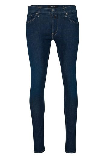 Replay Skinny-fit-Jeans