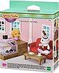 EPOCH Traumwiesen »Sylvanian Families Patisserie Set mit Sofa« Puppenhausmöbel, Bild 6