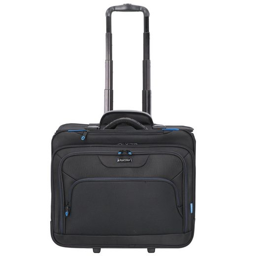 LIGHTPAK® Business-Trolley, 2 Rollen, Polyester
