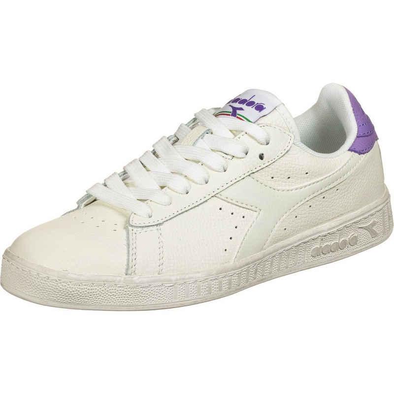 Diadora »Game L Waxed« Sneaker