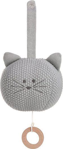 Lässig Spieluhr »Spieluhr, gestrickt, Little Chums Mouse«