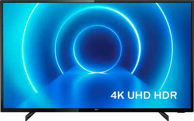 Philips 70PUS7505/12 LED-Fernseher (178 cm/70 Zoll, 4K Ultra HD, Smart-TV)