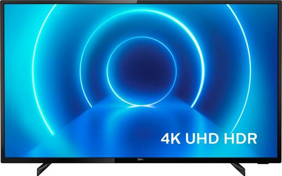 Philips 70PUS7505/12 LED-Fernseher (178 cm/70 Zoll, 4K Ultra HD, Smart-TV)