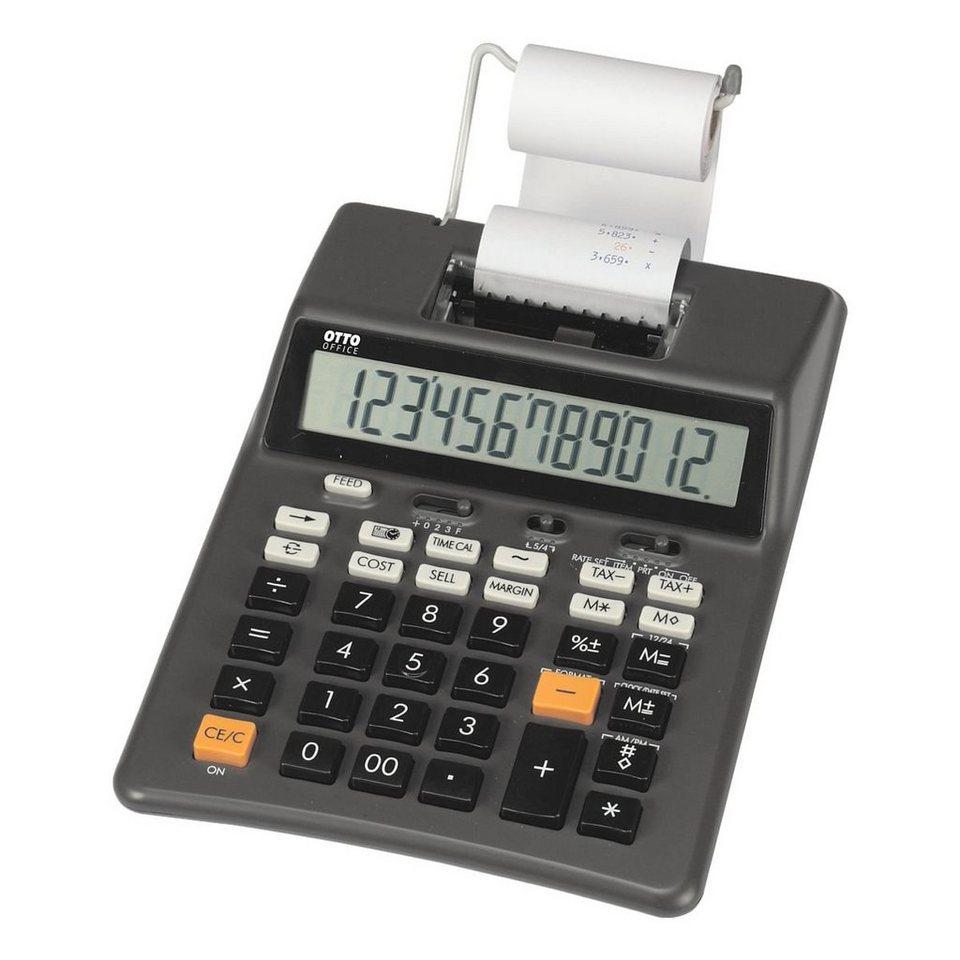 OTTO Office Standard Druckender Tischrechner »OC-P120x«