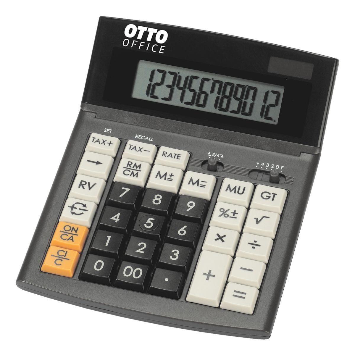 OTTO Office Standard Tischrechner »OC-12x«