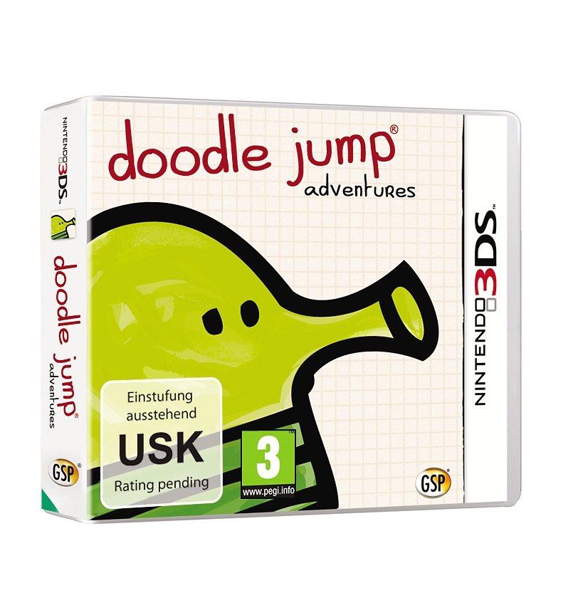 Doodle Jump Runterladen
