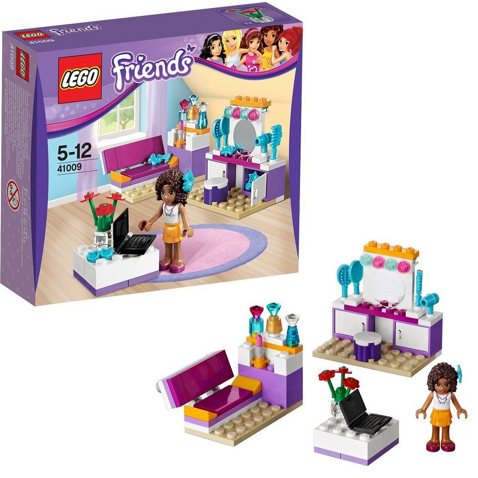 Lego Friends Andreas House Related Keywords Suggestions Lego