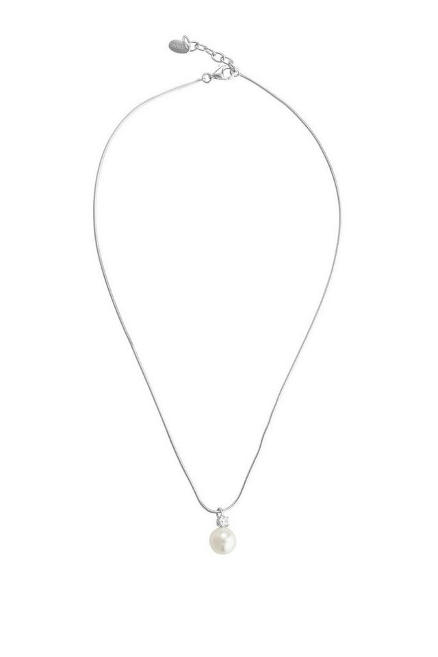 ESPRIT CASUAL Sterling Silber / Zirkonia / Glasperle in one colour