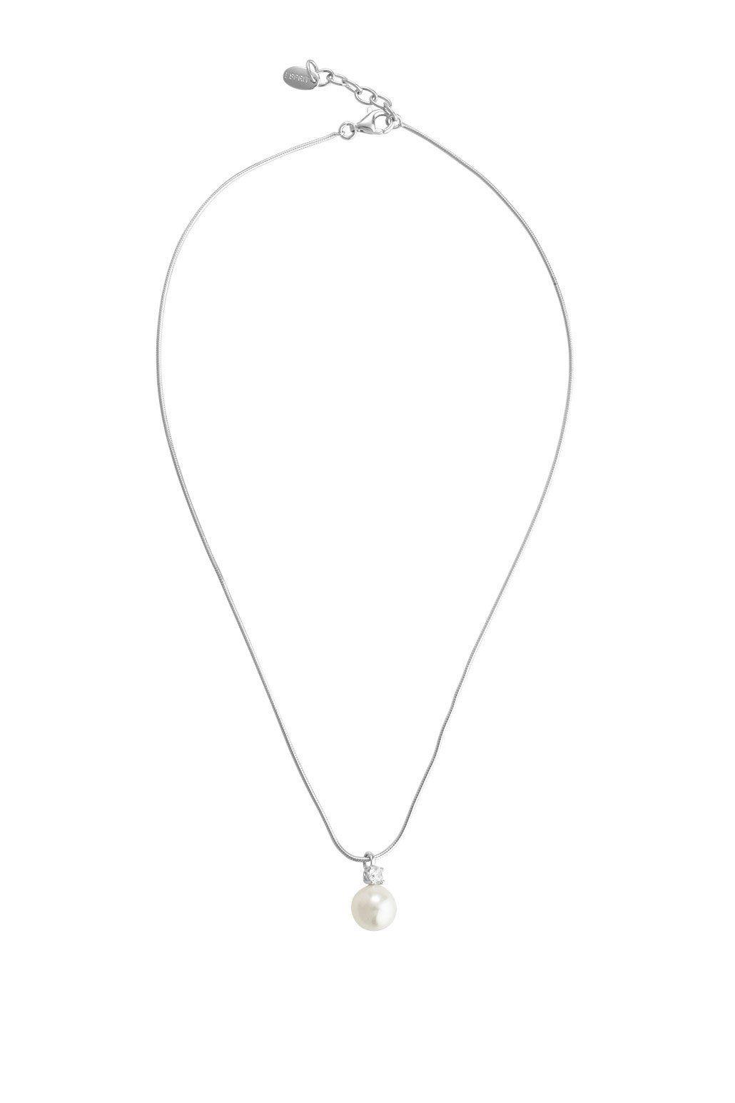 ESPRIT CASUAL Sterling Silber / Zirkonia / Glasperle