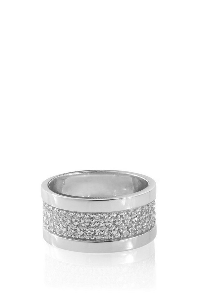 ESPRIT CASUAL Sterling Silber / Zirkonia in one colour