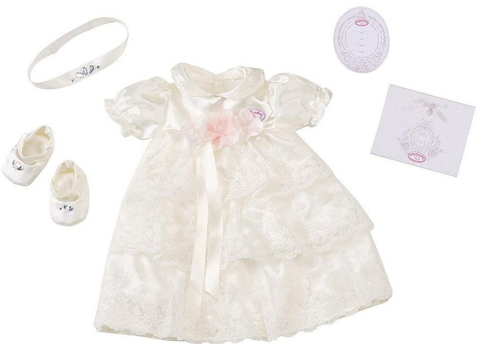 Zapf Creation Baby Annabell Clothes
