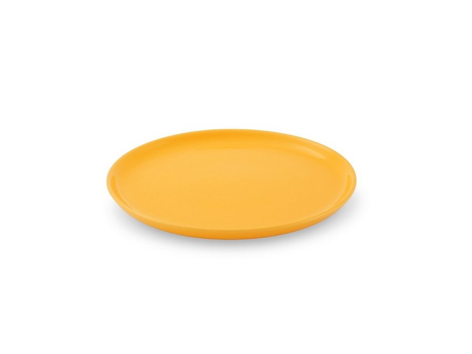 Friesland Fr?hst?cksteller »Happymix, 19 cm« in gelb