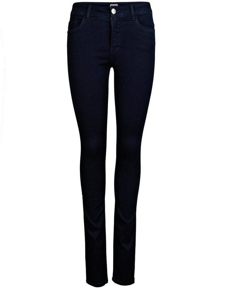 Only Skinny reg. soft ultimate Jeans in Dark Blue Denim