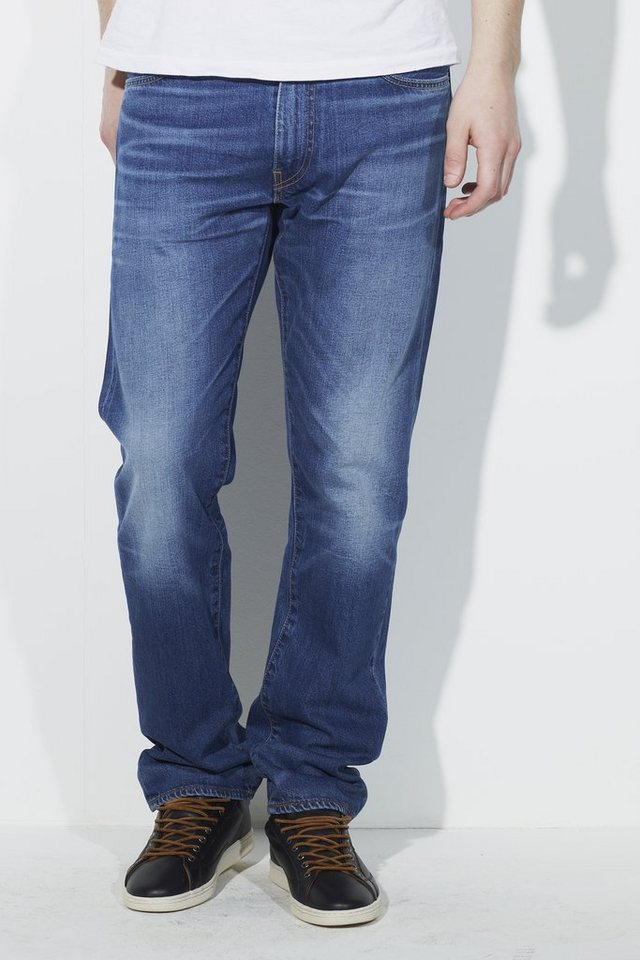 Levi's® Jeans »504 Regular Straight Fit«