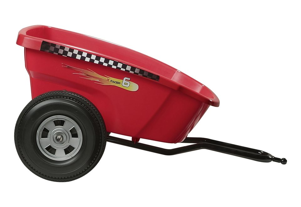 Ferbedo Go-Kart Anhänger »Trailer«