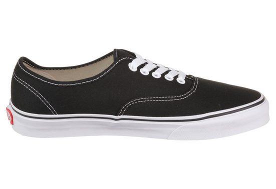 Sneaker Vans Vans »authentic« »authentic« Zanwt8xqdq