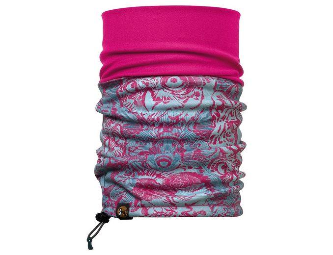 Neckwarmer unisex Neckwarmer Pro®, »Dugur Pink«, BUFF®