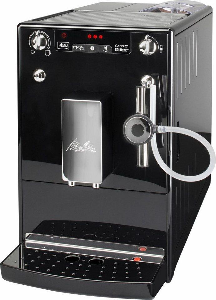 melitta kaffeevollautomat caffeo solo perfect milk e 957 101 1 2l tank kegelmahlwerk nur. Black Bedroom Furniture Sets. Home Design Ideas