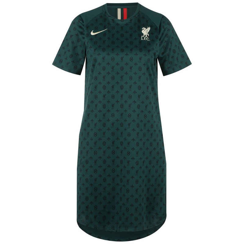 Nike Shirtkleid »Fc Liverpool Jersey«