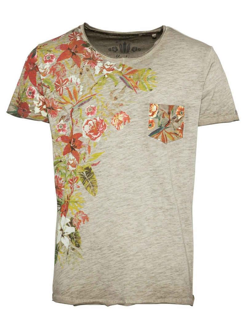 Key Largo T-Shirt »BABYLON« (1-tlg)