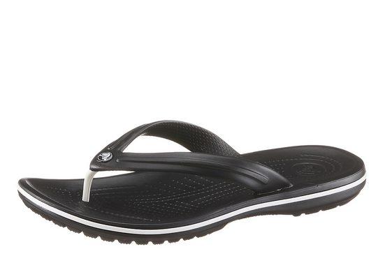 Crocs Crocband Flip Toe Separators, For Swimming