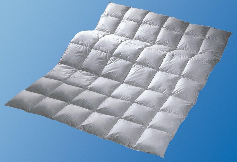 daunenbettdecke nordic centa star normal 90 daunen 10 federn online kaufen otto. Black Bedroom Furniture Sets. Home Design Ideas