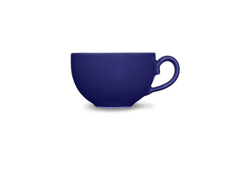 Friesland Obertasse »Happymix, 0,24l, 4er Set« 4-tlg in blau