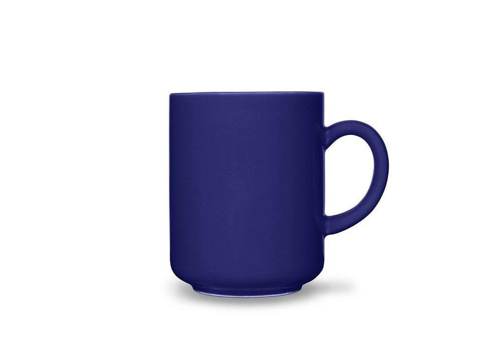 Friesland Becher »Happymix, 0,4l, 4er Set« 4-tlg in blau