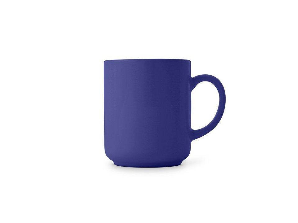 Friesland Becher »Happymix, 0,25l, 4er Set« 4-tlg in blau