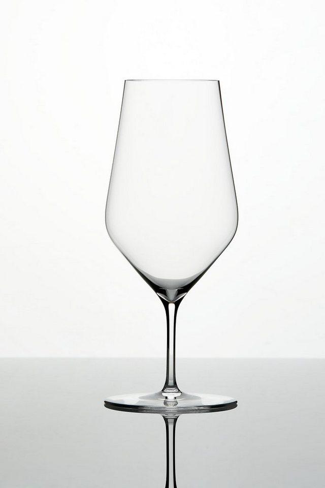 Zalto Denk Art Wasserglas in Transparent