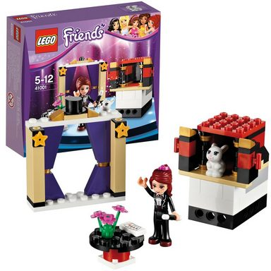 lego 41001 friends mias zaubershow online kaufen otto. Black Bedroom Furniture Sets. Home Design Ideas