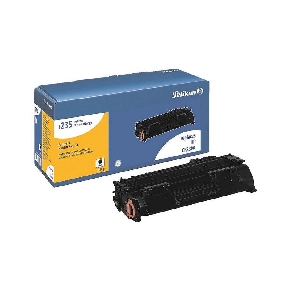 Pelikan Toner ersetzt HP »CF280A« 80A