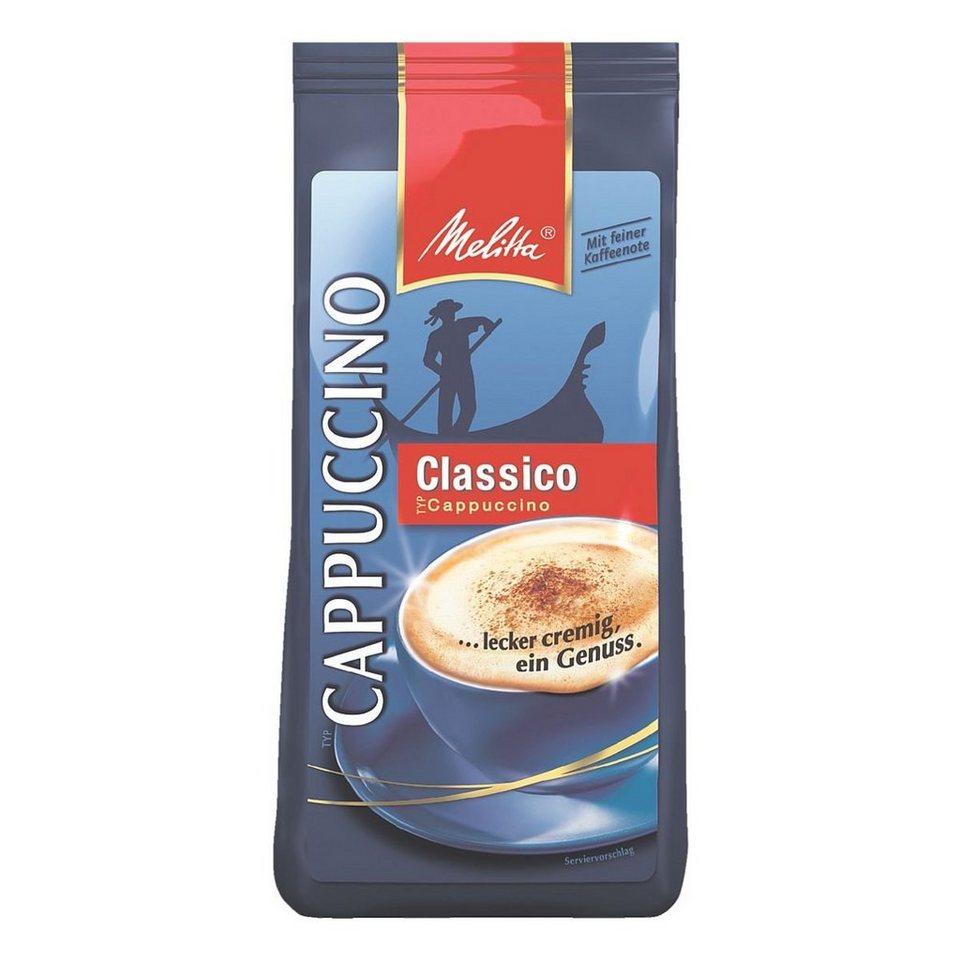 Melitta Cappuccino »Classico«