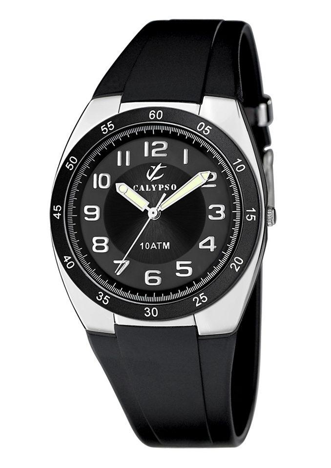 "CALYPSO WATCHES, Armbanduhr, ""K6044/b"""
