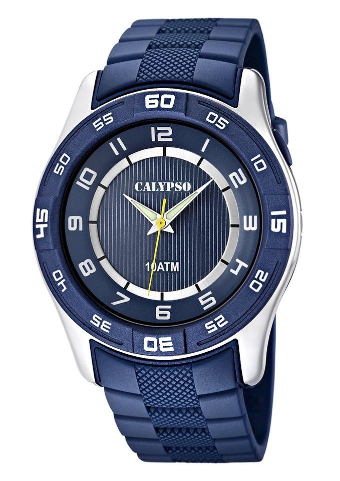 CALYPSO WATCHES Quarzuhr »K6062/2«