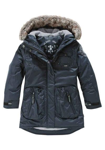 643a87078aa34 Mädchen Winterjacken online kaufen