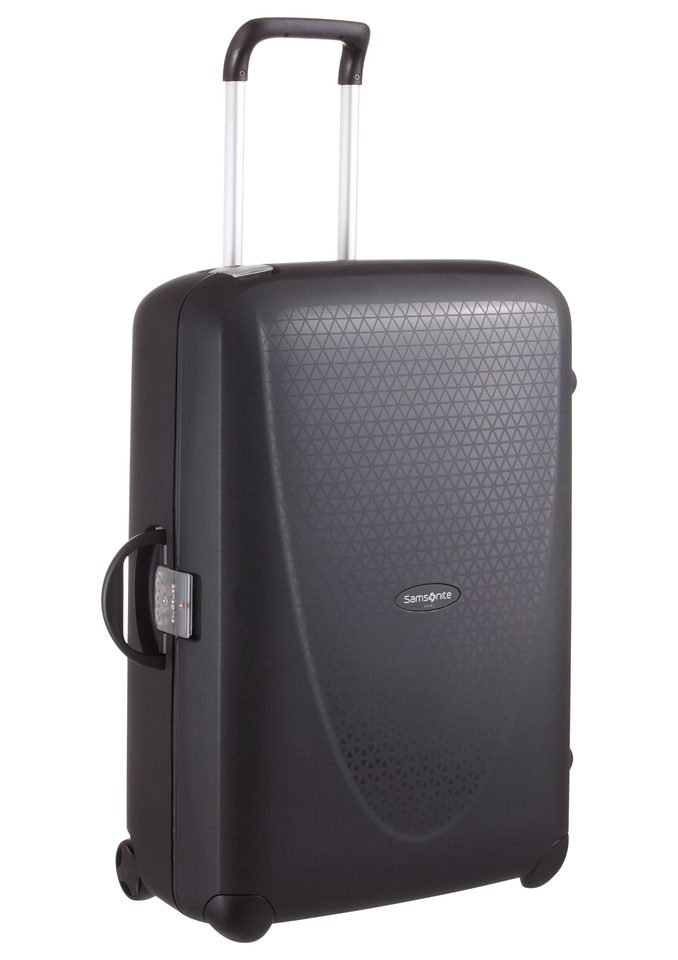Samsonite, Trolley mit 2 Rollen, 120 Liter »Thermo Young«