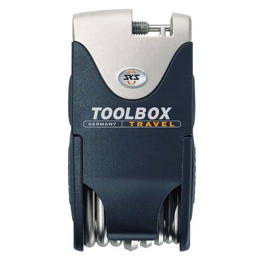 SKS Werkzeug & Montage »Toolbox Travel Multitool«
