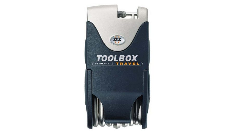 SKS Werkzeug & Montage »Toolbox Travel Multitool«