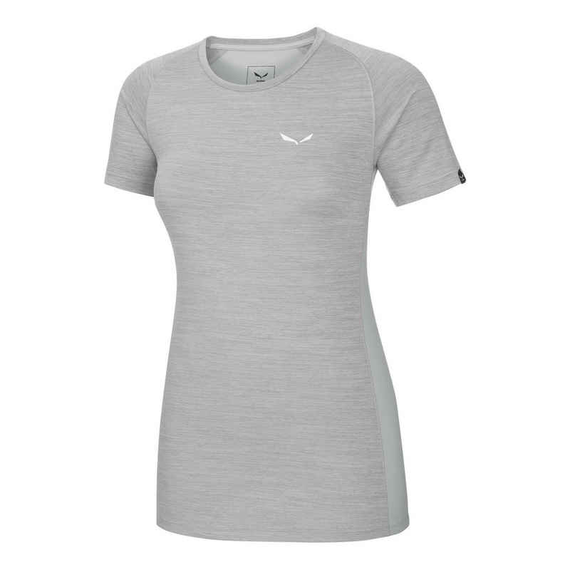 Salewa T-Shirt »Salewa - Pedroc Dry Tee (T-Shirt Damen)«