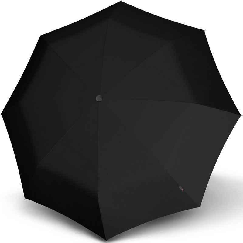 Knirps® Taschenregenschirm »I.050 Medium Manual, black«