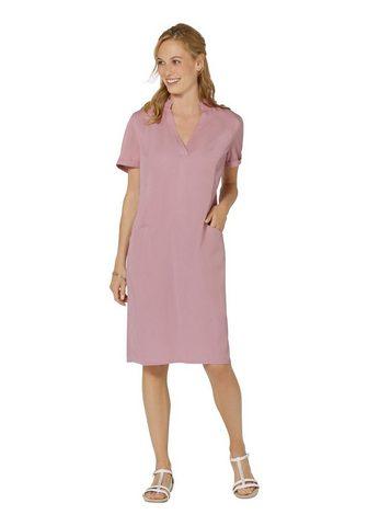 Inspirationen Džinsinė suknelė »Kleid«