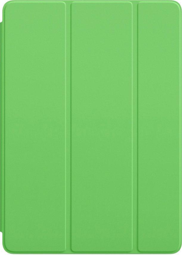 Apple iPad Air Smart Cover Schutzhülle Polyurethan Schutzhülle in Grün