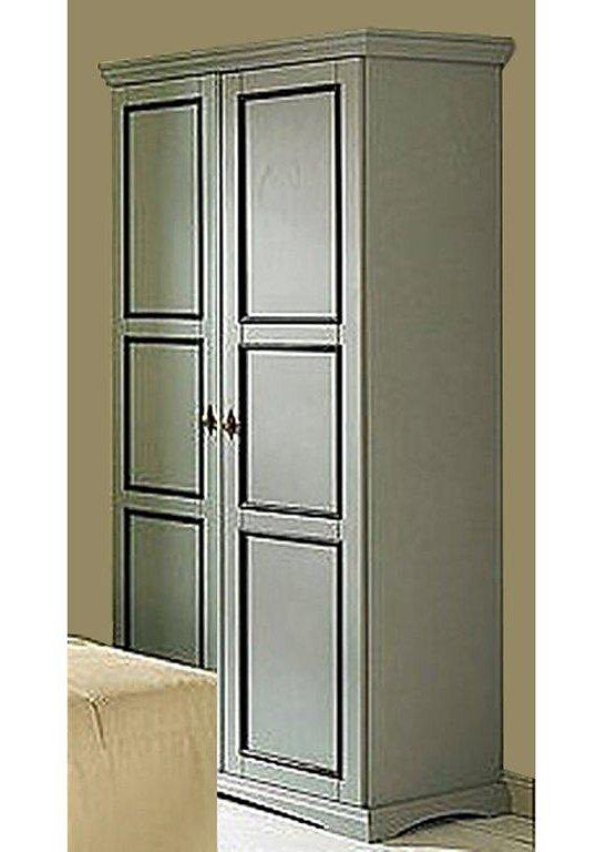 kleiderschrank home affaire michelle kaufen otto. Black Bedroom Furniture Sets. Home Design Ideas